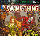 Swamp Thing Vol 5 13