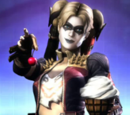 Harleen Quinzel (Injustice: The Regime)