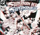 Superman Red/Superman Blue Vol 1 1