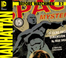 Before Watchmen: Doctor Manhattan Vol 1 2