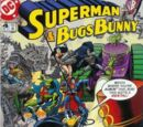 Superman & Bugs Bunny Vol 1 4