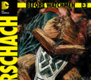 Before Watchmen: Rorschach Vol 1 3