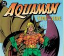 Aquaman: Time and Tide Vol 1
