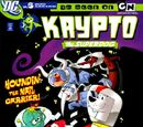 Krypto the Superdog Vol 1 6