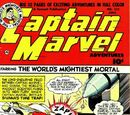 Captain Marvel Adventures Vol 1 121