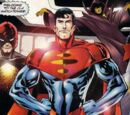 Kal Kent (DC One Million)