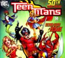 Teen Titans Vol 3 50