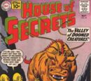 House of Secrets Vol 1 44