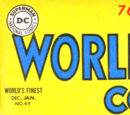 World's Finest Vol 1 49