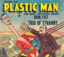 Plastic Man Vol 1 50