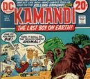 Kamandi Vol 1 5