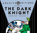 Batman: Dark Knight Archives Vol 1 7