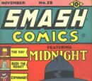 Smash Comics Vol 1 28