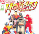 DC Universe Holiday Special '09 Vol 1 1