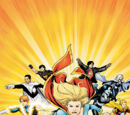 Legion of Super-Heroes (Earth-Prime)