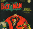 Batman Vol 1 22