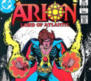 Arion Lord of Atlantis Vol 1