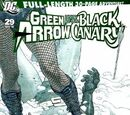 Green Arrow and Black Canary Vol 1 29