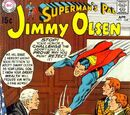 Superman's Pal, Jimmy Olsen Vol 1 128