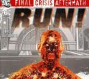 Final Crisis Aftermath: Run! Vol 1 6