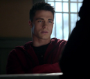 Roy Harper (Arrow)