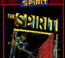 Spirit Archives Vol 1