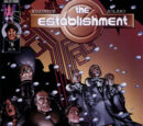 The Establishment Vol 1 8