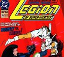 Legion of Super-Heroes Vol 4 36