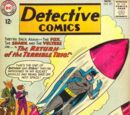 Detective Comics Vol 1 321