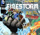 Fury of Firestorm Vol 1 9