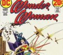Wonder Woman Vol 1 205