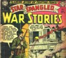 Star-Spangled Comics Vol 1 132