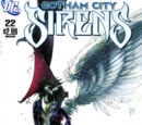 Gotham City Sirens Vol 1 22
