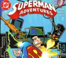 Superman Adventures Vol 1 22