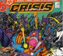 Crisis on Infinite Earths Vol 1 12