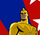 Batman: The Brave and the Bold: Cry Freedom Fighters!