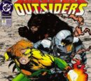 Outsiders Vol 2 1