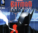 Batman Beyond Unlimited Vol 1 5