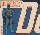 Detective Comics Vol 1 422