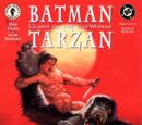 Batman/Tarzan: Claws of the Cat-Woman Vol 1 2