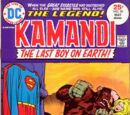 Kamandi Vol 1 29