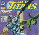 New Titans Vol 1 107