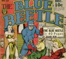 Blue Beetle Vol 1 10