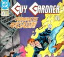 Guy Gardner Vol 1 4