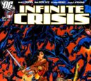 Infinite Crisis Vol 1 3