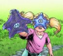 Starro (New Earth)