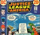 Justice League of America Vol 1 103