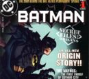 Batman Secret Files and Origins Vol 1 1