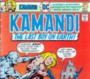 Kamandi Vol 1 46