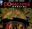 Ex Machina Special Vol 1 4
